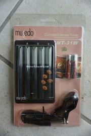 Stimmgerät elektronisch MUSEDO MT-31W neu