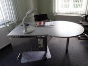 Büromöbel auch einzeln nach VB