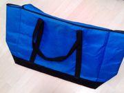 Goretex Medizinische Labor-Transporttasche MediBag blau