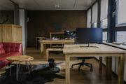 Bürogemeinschaft bietet Arbeitsplätze