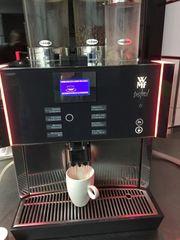 Wmf Bistro Wmf Presto Kaffeevollautomat