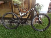Specialized S-Works Stumpjumper FSR