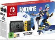 Switch fortnite Edition Neu OVP