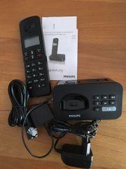 Telefon Philips D215 Eco mit