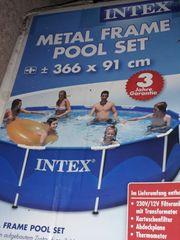Pool zu verkaufen