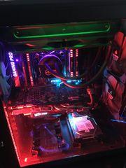 Gaming Computer TOP