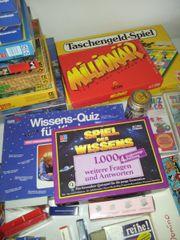 Gesellschaftsspiele Puzzles Kinderspielsachen BUDAH