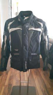 Vanucci Motorrad Jacke Gr 56