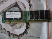 RAM 256MB Infineon PC133-333-520 SD
