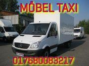 Umzüge Transport Sperrmüll Entsorgung Möbeltaxi