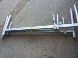 Gebrauchtes Fahrgerüst Rollgerüst Alu Gerüst: Kleinanzeigen aus Markranstädt - Rubrik Handwerk, gewerblich