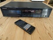 PIONEER Compact Disc Player PD-4550