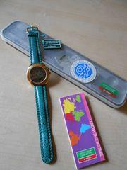 Benetton Uhr by Bulova Limited