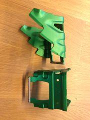 Dynafit 80mm Harscheisen unbenutzt