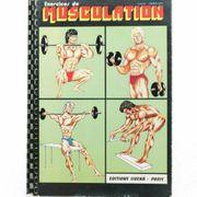 Exercices de MUSCULATION EDTIONS JIBENA