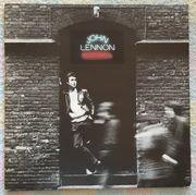 Schallplatte LP JOHN LENNON Rock