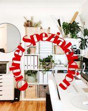 Home Office Organisation Digitalisierung von