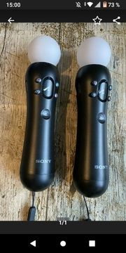 move Controller ps3 Playstation 3