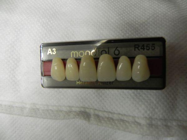 MONDIAL6 PROTHESENZÄHNE Zahnersatz Zahntechnik Zahnarzt