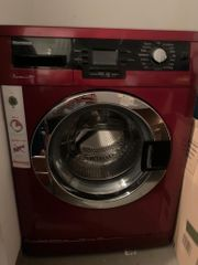 Waschmaschine von Bloomberg