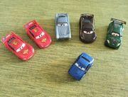 Cars Spielzeug Autos Disney Pixars