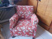 Sessel zum relaxen