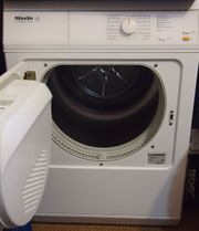 MIELE Ablufttrockner T4105 Softtronic