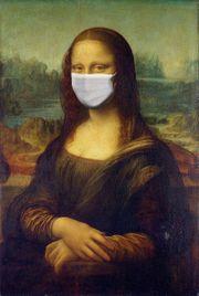 10 einmal mund - nase maske