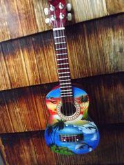 Ukulele Kinder Gitarre original verpackt