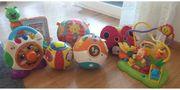 Spielsachen für Kleinkinder