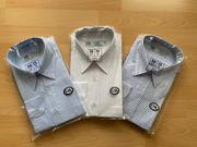 Hemden Größe 38 von C