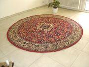 WZ-Teppich 250 cm Durchmesser