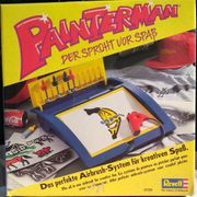 Painterman Airbrush Set Revell Sammler