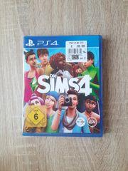 Sims 4 für PS 4