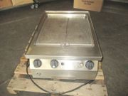 Bräter Elektrogrill Bratplatte Griddleplatte Grillplatte