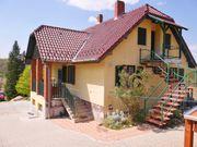 Haus in Ungarn bei Hévíz