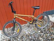 BMX Bike 20 Zoll