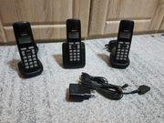 Samsung Gigaset A220 trio