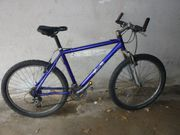 26 Zoll Fahrrad MTB Mountainbike