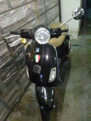 Vespa lx 2011 fahrbereit
