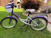 Mädchen-Fahrrad 20 Zoll von Bikestar