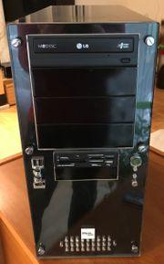PC Asus P8Z68-V Gen3 Intel