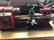 Rotwerk Drehmaschine EDM 300 DS