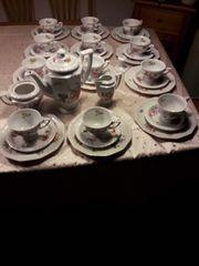 12 teiliges Kaffeegeschirr ROSENTHAL Maria