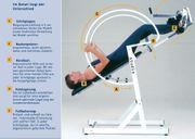M-Extender -für Sport Therapie Rücken-