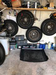 Wohnmobil Reifen michelin AGILIS 215