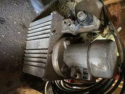 Hydraulikaggregat 0 55kW