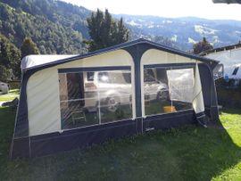 Wohnwagen Vorzelt Ventura Pacific 300: Kleinanzeigen aus Postbauer-Heng - Rubrik Campingartikel