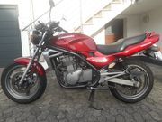 Kawasaki ER 5 Twister