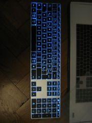 Jelly Comb Kabellose wiederaufladbare Tastatur